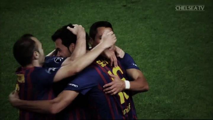 El video del Chelsea que ha desatado la polémica con el FC Barcelona