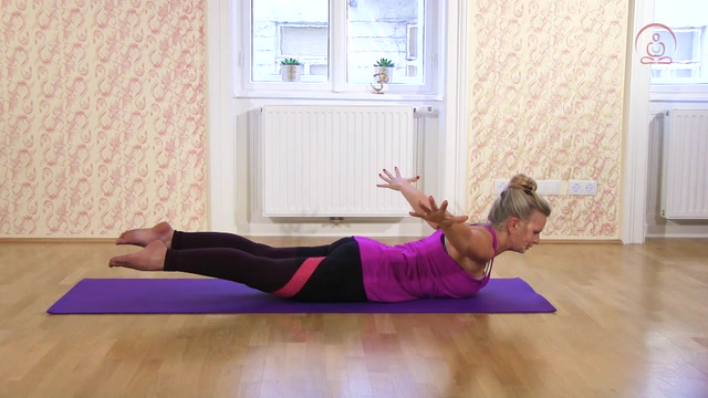 Wellness für den Rücken