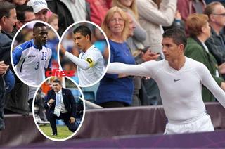 Johnny Leverón reveló el gesto de Maynor Figueroa que marcó la pauta en los Juegos Olímpicos de Londres 2012