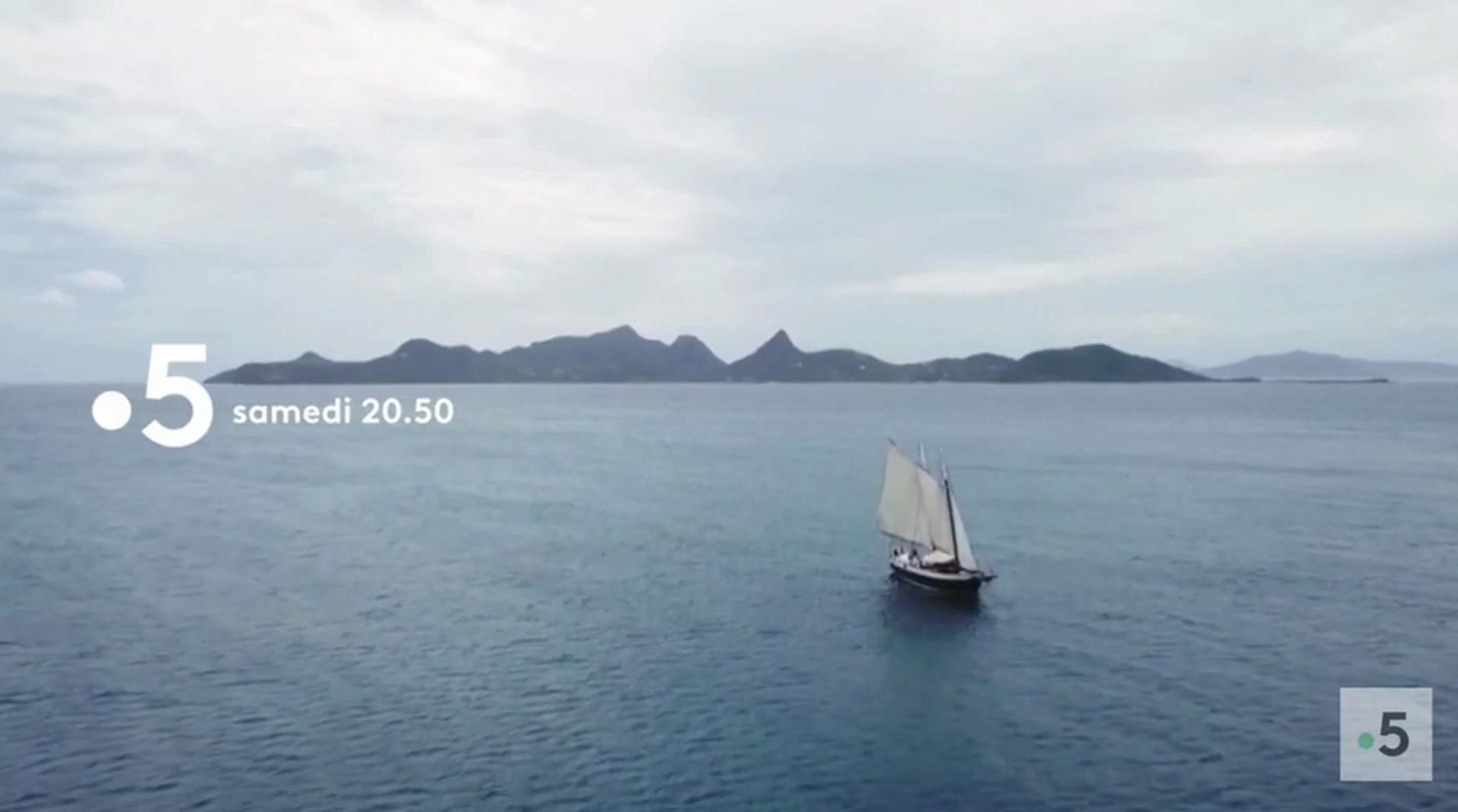 Echappées belles : Les Grenadines, d'île en île