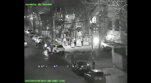 Matan a puñaladas a un ex arquero en una pelea a la salida de un boliche