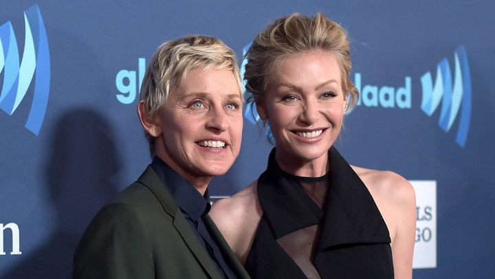 Ellen DeGeneres' Spectacular $45M Santa Barbara Mansion Is a Must-See