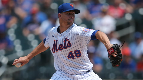 Terry Collins disagrees with Jacob deGrom's decision to skip All-Star Game