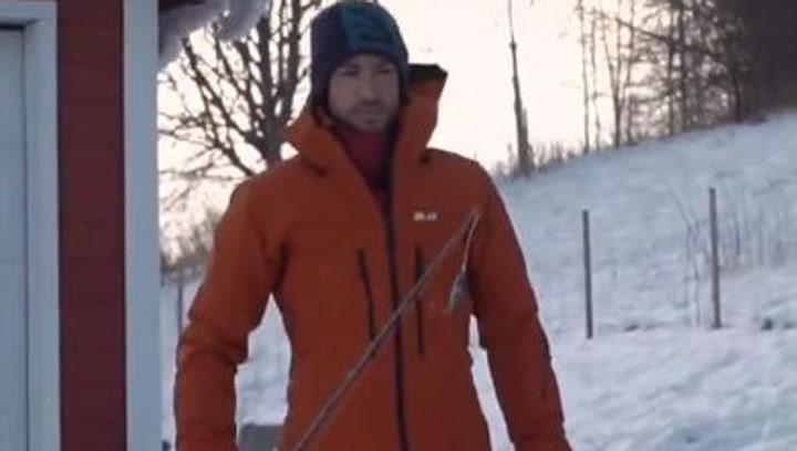 """Kilian Jornet se queda con todos: anuncia su 'retirada' para """"irse a pescar"""""""