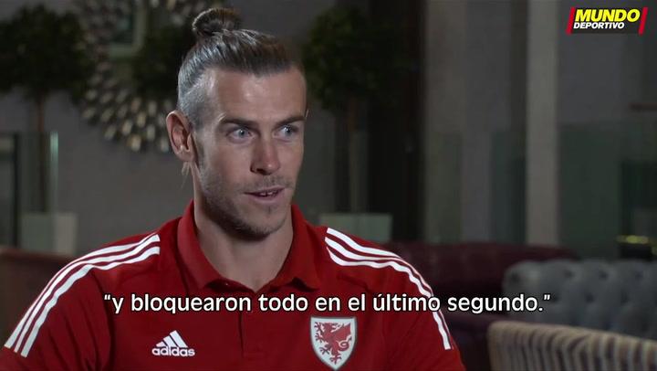 """Bale-Madrid, guerra abierta: """"El club está poniendo las cosas muy difíciles"""""""