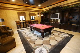 A peek inside one of the Las Vegas Valley's most expensive homes
