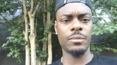 Anthony Morrow Reacts To Being Pulled Over
