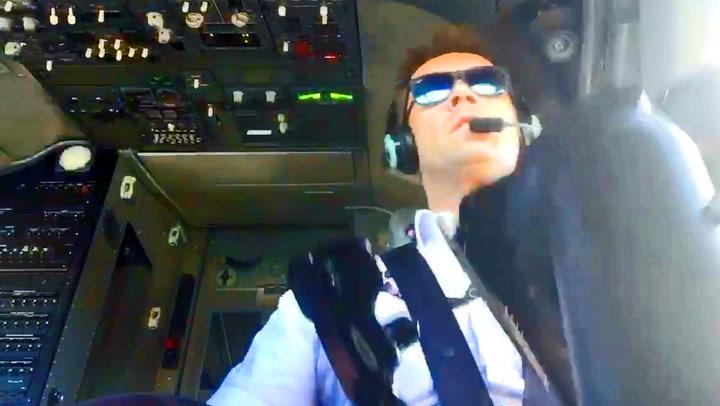 Her gjør piloten seg fortjent til millionlønna