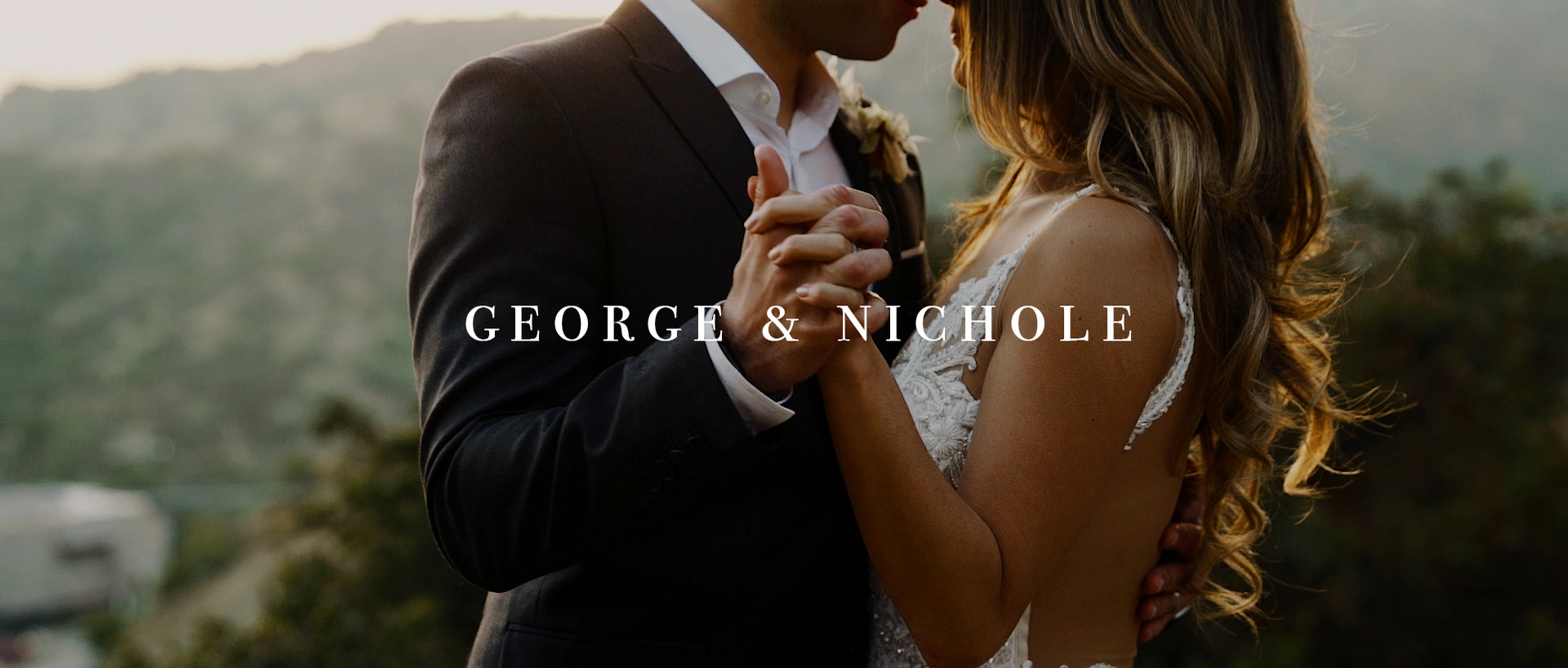 George + Nichole | Pasadena, California | a family home