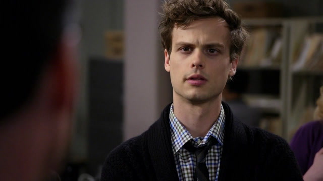Spencer Reid Criminal Minds Wiki Fandom
