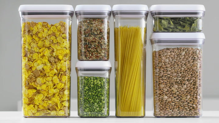 Preview image of OXO Pop Containers video