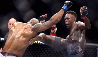 Dana White says UFC 248 main event was a terrible fight – VIDEO