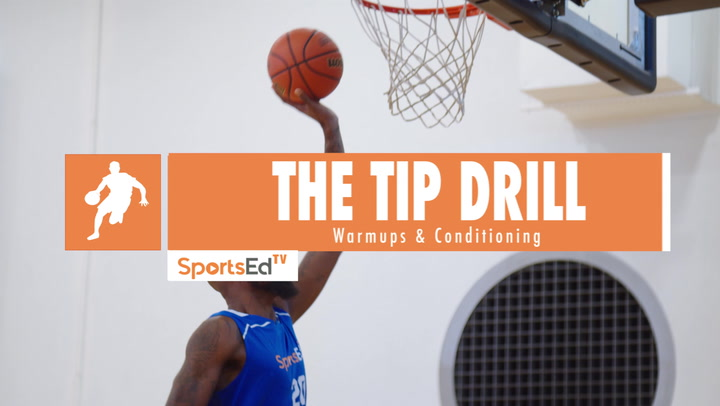 The Tip Drill