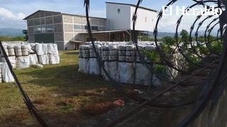 Más de 130 millones de lempiras desperdiciados en el Valle de Jamastrán