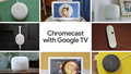 Thumbail image of Google Chromecast 4K With Google TV - Introduction video