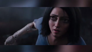 Exciting trailer released for 'Alita: Battle Angel'