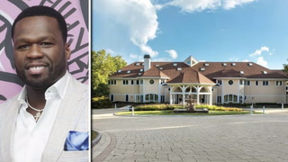 After 12 Years, 50 Cent Finally Sells Mansion—at a Massive Discount