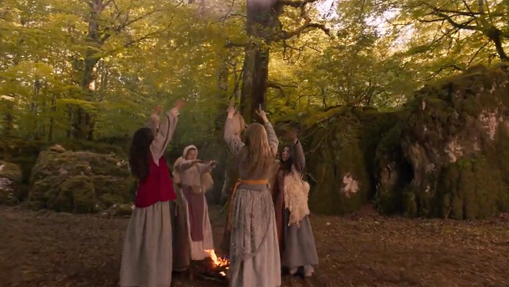 'Coven of Sisters' Trailer