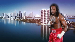 Boxing Champ Lennox Lewis Knocks Out a Sale of His Miami Condo