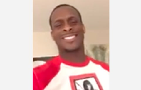 Geno Smith Gives A Giant Thanks