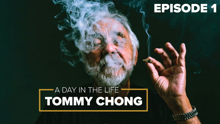 DANK CITY | A DAY IN THE LIFE | TOMMY CHONG | EPISODE 1