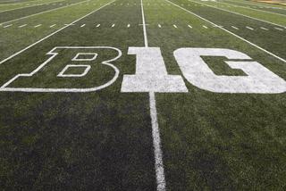 The Big Ten postpones college football because of the coronavirus pandemic
