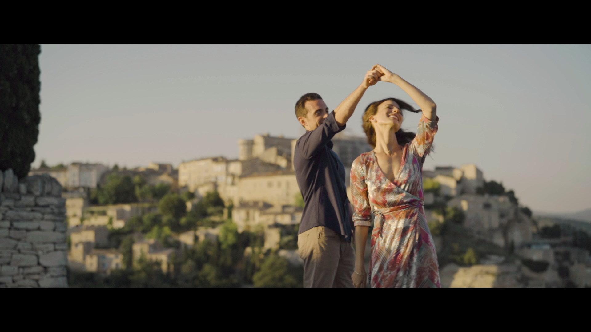 Clemence + Lluc | Gordes, France | bastide de gordes