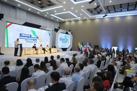 XVII Cumbre Tuxtla: I Encuentro Empresarial Mesoamericano