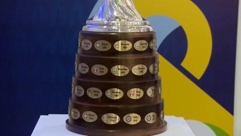 La Copa América y la Eurocopa se aplazan a 2021