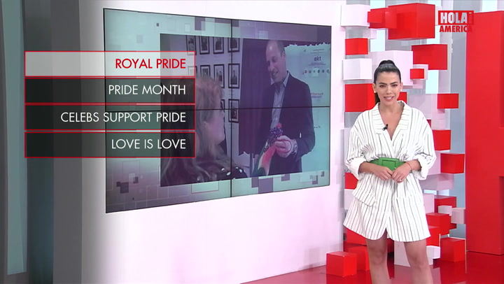 Check out the PRIDE month celebrations worldwide!
