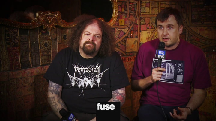 Interviews: Watch Grindcore Legends Napalm Death Explain What It Means to Be 'Utilitarian'