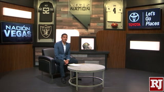 Vegas Nation: The Raiders lose against the Chargers 17-16