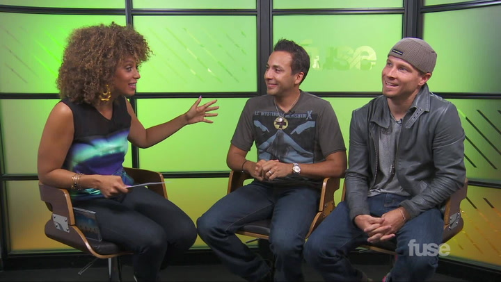 Brian Littrell and Howie Dorough Reveal Their First Celebrity Crushes: Top 20