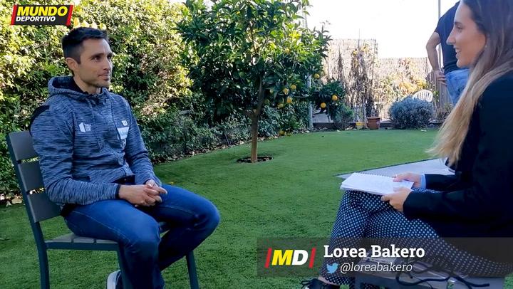 Belasteguín se somete al histórico test que MD le hizo a Maradona en 1979