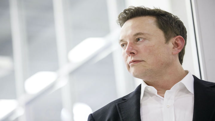 The Musk Factor? Twitter Storms Centering Around Tesla's Bitcoin Holdings Sent Ripple Effects Through The Crypto Community