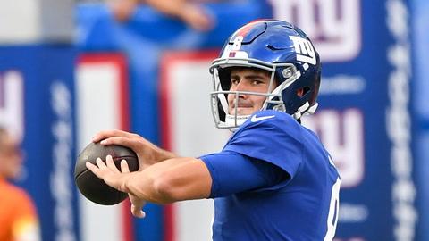 Can Daniel Jones establish himself as the Giants' franchise quarterback? | What Are The Odds?