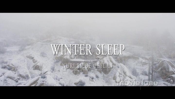 Winter Sleep - Trailer No.1