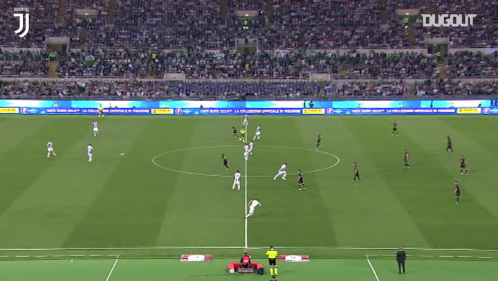 Morata decide na prorrogação, e Juventus fatura Copa Itália de 2016
