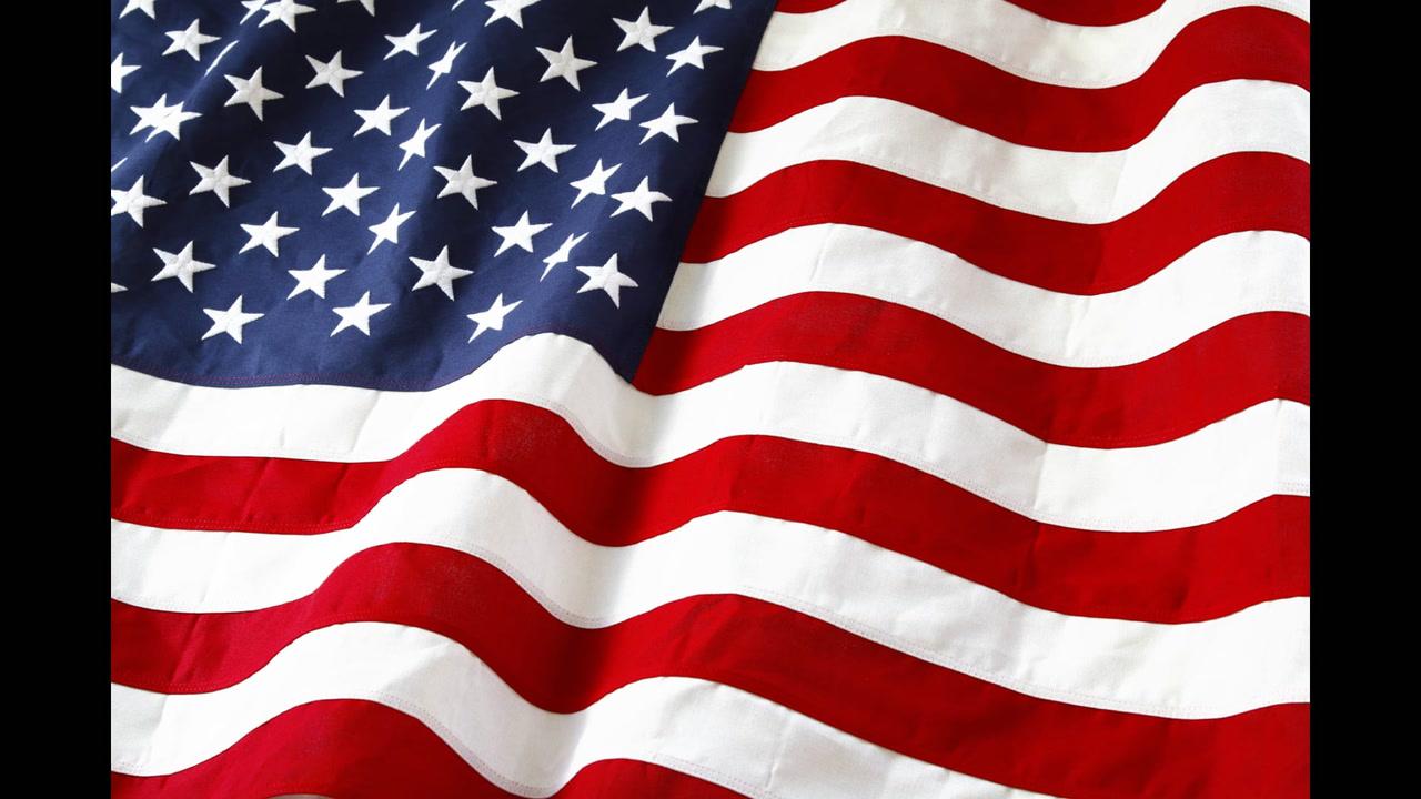 <em>L'ABC de la politique américaine #14</em>: le drapeau américain<em></em> [VIDÉO]