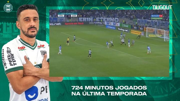 Robinho joins Coritiba for the 2021 season
