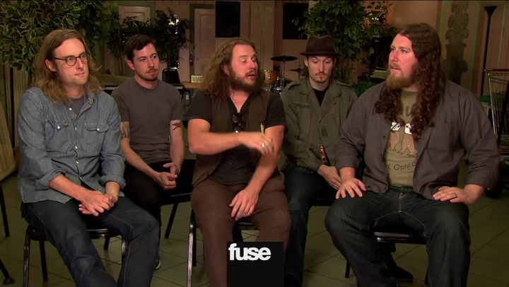 My Morning Jacket On Levon Helm and The Last Waltz