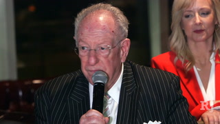Oscar Goodman Speaks On Behalf Of Mayor At Primary Win (edited)