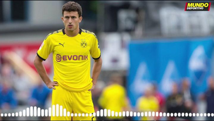 Escucha la entrevista íntegra a Mateu Morey, excanterano del Barça