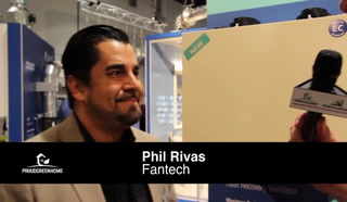 ERVs solve green building air quality challenges