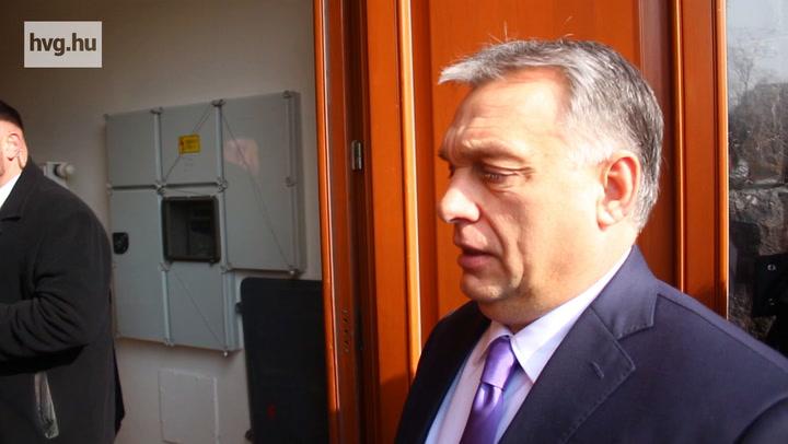 Orbán Viktor a hódmezővásárhelyi vereségről