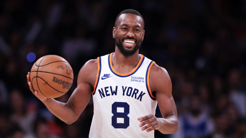 NBA Insider Ian Begley on Knicks' strong bounce-back performance in win over Sixers