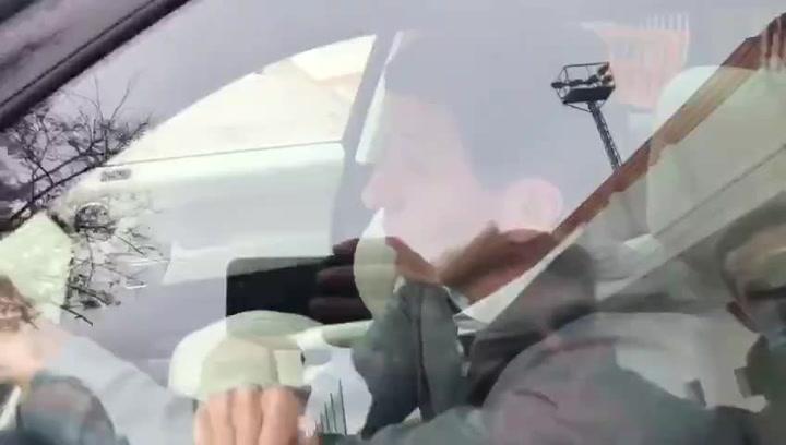 Javi Gracia sale de Paterna tras ser destituido