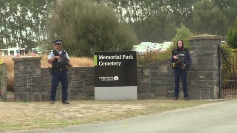Nueva Zelanda prohíbe vender fusiles de asalto y semiautomáticos