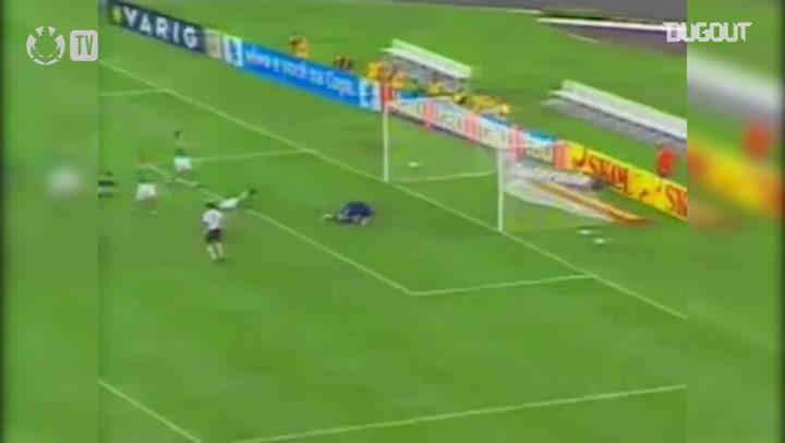 أهداف لا تصدق: كارلوس تيفيز أمام بالميراس