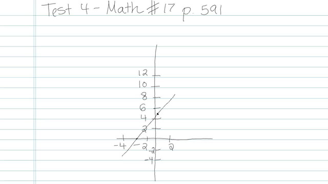 Test 4 - Math - Question 17